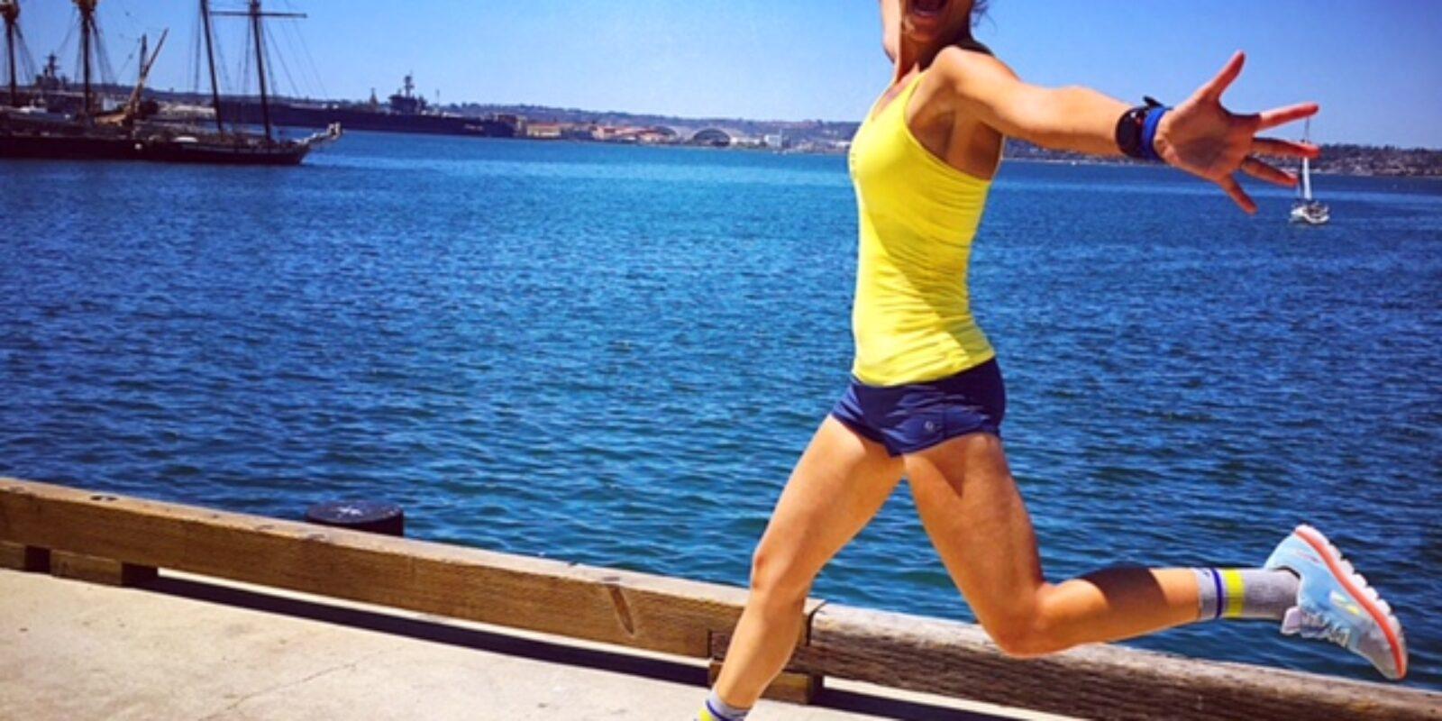 National Running Day, Global Running Day, 2016